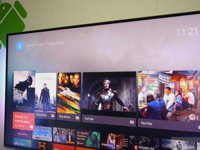 Un rumor apunta que podríamos ver un televisor Sony con pantalla OLED en el CES 2017
