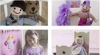 Blaubloom nos trae desde Dinamarca objetos para la decoración del hogar y complementos infantiles
