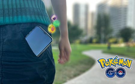 Pokémon GO se sincronizará con Apple Health y Google Fit para conseguir caramelos y abrir huevos aunque no abras el juego