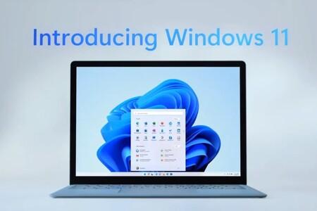 Windows 11 es oficial: nueva interfaz y nuevo menú de Inicio en el mayor rediseño del sistema operativo de Microsoft