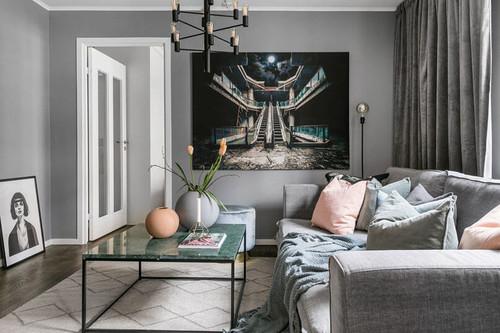La semana decorativa: con el diseño y los colores adecuados, todo puede ser maravilloso en tu hogar