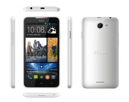 HTC Desire 510 podría ser el primero con Snapdragon 410