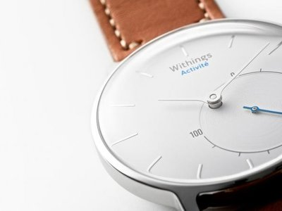 Apple castiga a Nokia por su demanda y saca todos los productos de Withings de la Apple Store