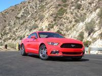 Ford Mustang 2015, toma de contacto