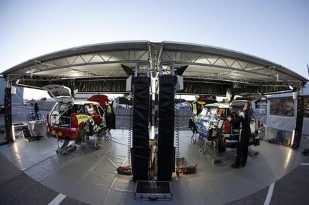 ¿Quieres un World Rally Car? Aprovecha las ofertas de navidad
