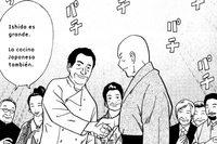 Ferran Adrià se une a prestigiosos chefs japoneses en el XVIII Salón del Manga