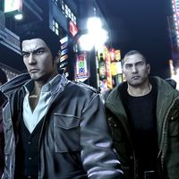 Yakuza 3, Yakuza 4 y Yakuza 5 regresarán con versiones remasterizadas para PS4. La tercera parte se pondrá a la venta ¡hoy mismo! [GC 2019]