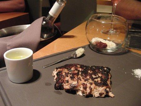 Gastrobar 20 à la Rambla en Tarragona