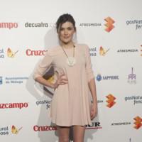 Marta Nieto Festival Cine de Málaga 2014 presentacion