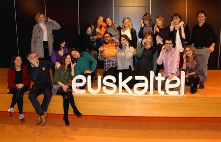 Más gigas y mayor velocidad de fibra, las principales novedades de las nuevas tarifas de Euskaltel