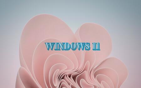 Windows 11, análisis: el Windows de los detalles... de los detalles ignorados
