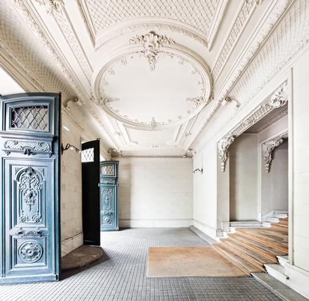 El Antes de Casa Decor 2020; un recorrido por el impresionante edificio y los retos a los que tendrán que hacer frente los interioristas en esta edición