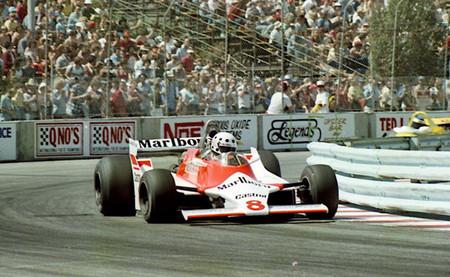 Stephen South - Long Beach 1980
