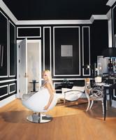 Decoración de Versace en el Hotel Plaza de Nueva York