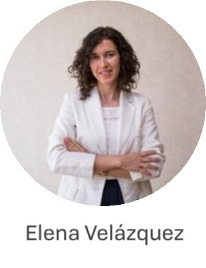 Elena Velazquez