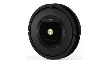 El Roomba 875 en PcComponentes, más barato que nunca, por 399 euros esta semana