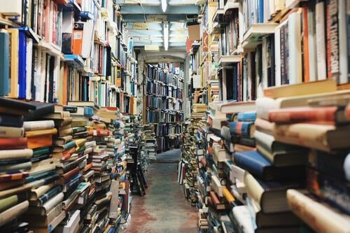 La ciencia ficción que recomiendo leer para gente que se quedó en Asimov y Arthur C. Clarke