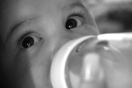 Los lácteos en la alimentación infantil: inconvenientes de la leche artificial (II)