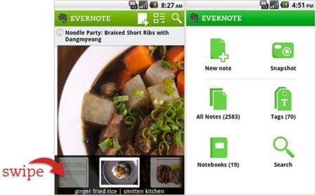 Evernote 2.0