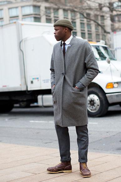 El mejor street style de la semana (CXLVII)