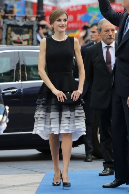 Clonado y pillado: Felipe Varela se inspira en Christian Dior