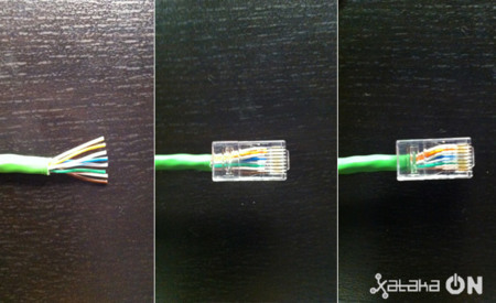Tutorial - Cable de red 4