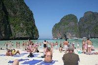 Los guetos de mochileros más frenéticos de Asia (II): Tailandia y subcontinente indio