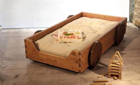 cama-Montessori