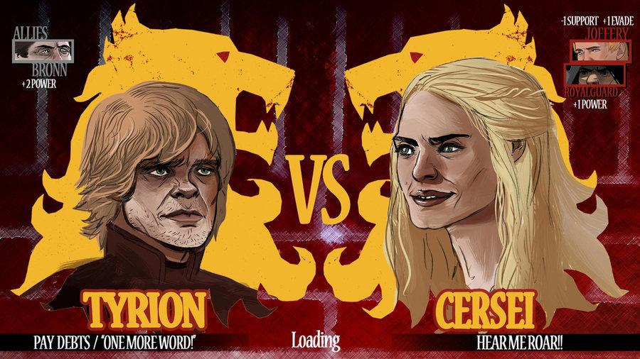 Foto de Game of Thrones - Juego (1/3)
