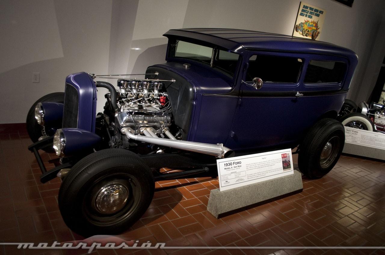 Foto de Gilmore Car Museum (34/61)
