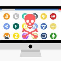 Miles de webs gubernamentales minaban criptomonedas en países como Reino Unido, Australia y Estados Unidos