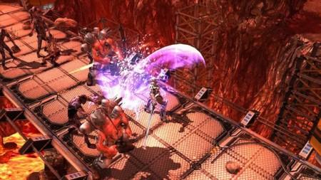 Implosion es el juego que tu iPhone estaba esperando