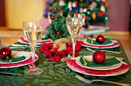 87 recetas de Navidad para intolerantes al huevo