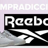 Zapatillas de Reebok para hombre y mujer con descuentos de hasta un 50% en las rebajas de final de temporada