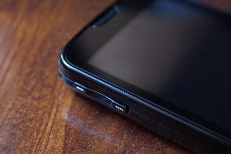 Foto de Samsung i7500 Galaxy (12/23)