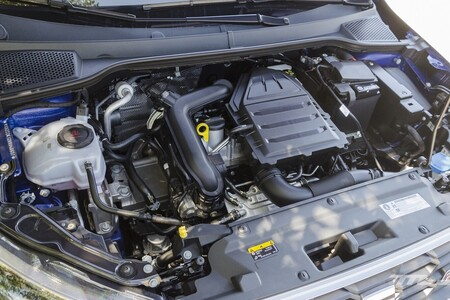 Seat Arona Motor