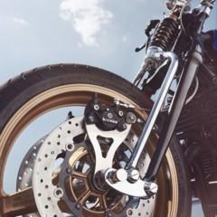 Foto 9 de 16 de la galería yard-build-yamaha-xjr1300-rhapsody-in-blue en Motorpasion Moto