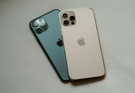 Iphone 11 Iphone 12 Pro