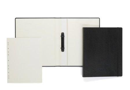 Moleskine Folio Binder, el archivador de Moleskine