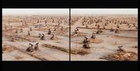 Edward Burtynsky, fotografiando los paisajes del petróleo
