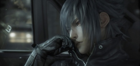 'Final Fantasy Versus XIII' sigue siendo exclusivo de PlayStation 3