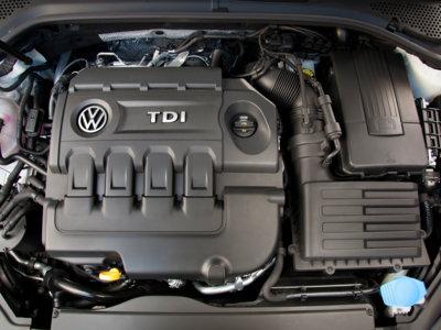 Volkswagen acepta recomprar los coches afectados por el software trucado, pero sólo en EE.UU.