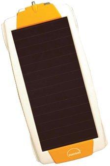 Cargador solar 12 voltios
