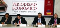 Periodismo económico español, una autocrítica preocupante