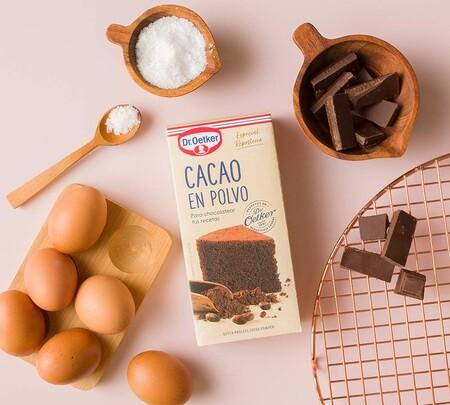 Cacao En Polvo 2
