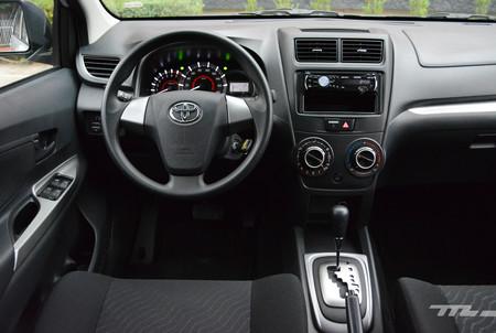 Toyota Avanza, a prueba: Opiniones, características y precios