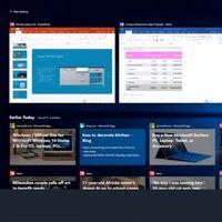 Línea de Tiempo de Windows 10: qué es y cómo activarla
