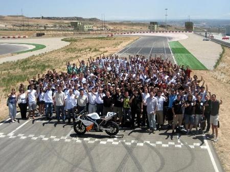 MotoStuden Motorland