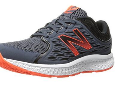 Hazte con unas zapatillas New Balance 420v3 desde 32,56 euros con envío gratis en Amazon