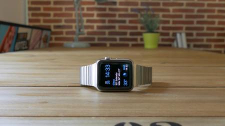 No solo el Apple Watch en si, la última patente nos muestra una correa con motor háptico